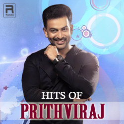 Hits Of Prithviraj songs