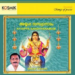 Ayyappa Sandhyanamam songs
