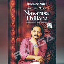 Navarasa Thillana (Vocal) songs