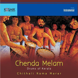 Chenda Melam (Instrumental) songs