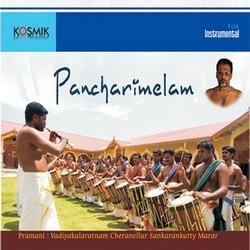 Pancharimelam - Part 2 (Instrumental) songs