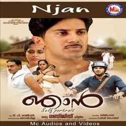 Njan songs