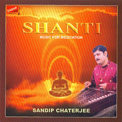 Shanthi - Music For Meditation songs