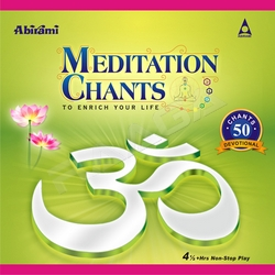 Meditation Chants - Vol 1 songs