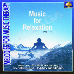Melodies For Music Therapy - Music For Relaxation songs