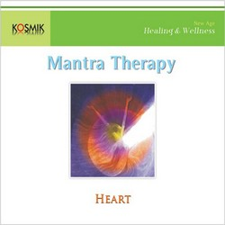 Heart Mantra Therapy Series songs