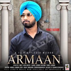 Armaan songs