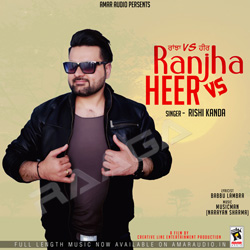 Ranjha Vs Heer songs