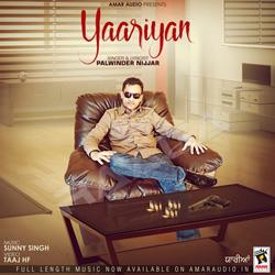 Yaariyan songs