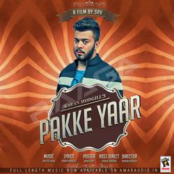 Pakke Yaar songs