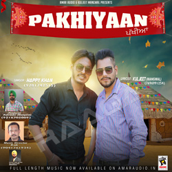 Pakhiyaan songs