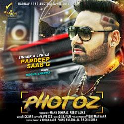 Photoz songs