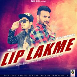 Lip Lakme songs