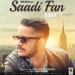 Saadi Fan songs