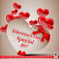 Valentine's Day Special 2017 songs