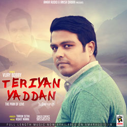 Teriyan Yaadan songs