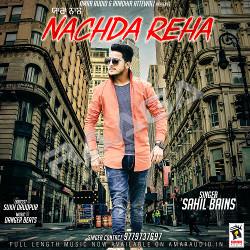 Yaaran Naal Nachda Reha songs