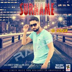 Surname songs