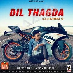 Dil Thagda songs