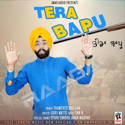 Tera Bapu songs