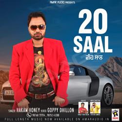20 Saal songs