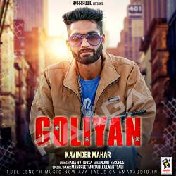 Goliyan songs