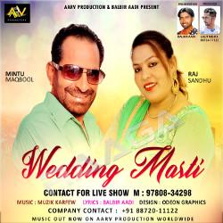 Wedding Masti songs
