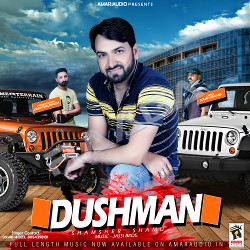 Dushman songs