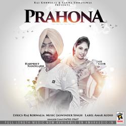 Prahona songs