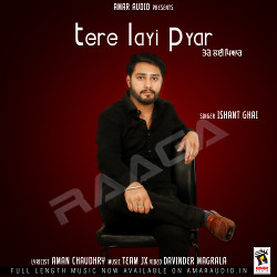 Tere Layi Pyar songs
