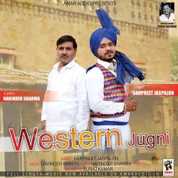 Western Jugni songs