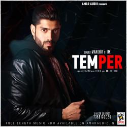 Temper songs