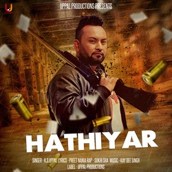 Hathiyar songs