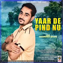 Yaar De Pind Nu songs