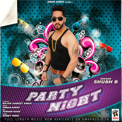 Party Night songs