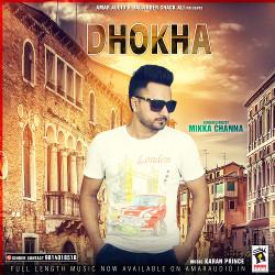Dhokha songs