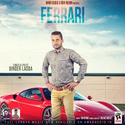 Ferrari songs