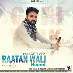 Raatan Wali Neend songs