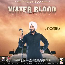 Water Blood songs