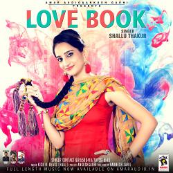 Love Book songs