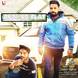 Audi Vs Flat songs