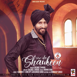 Sire Da Shaukeen songs