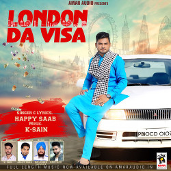 London Da Visa