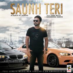 Saunh Teri songs