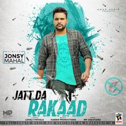 Jatt Da Rakaad songs
