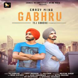 Crazy Mind Gabhru songs