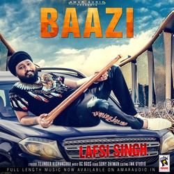 Baazi songs