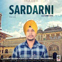 Sardarni songs