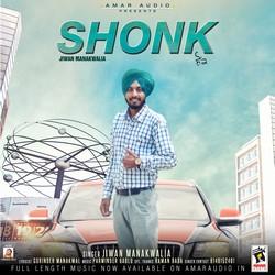 Shonk songs