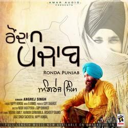 Ronda Punjab songs